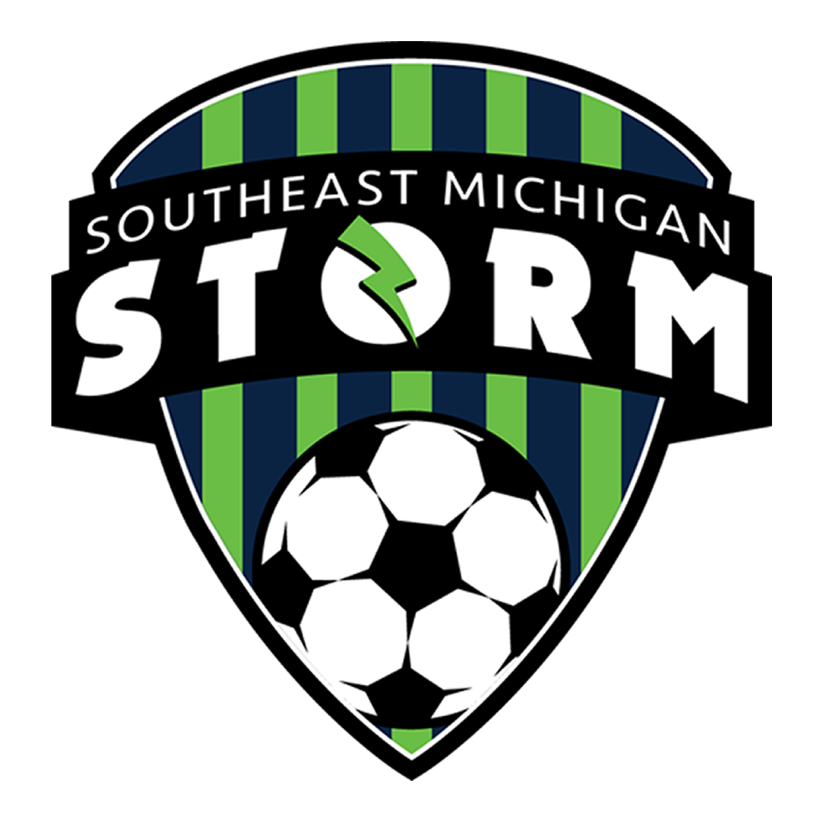 Southeast Michigan Storm Soccer